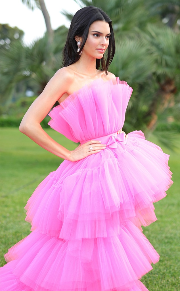 Kendall Jenner, amfAR Cannes Gala 2019