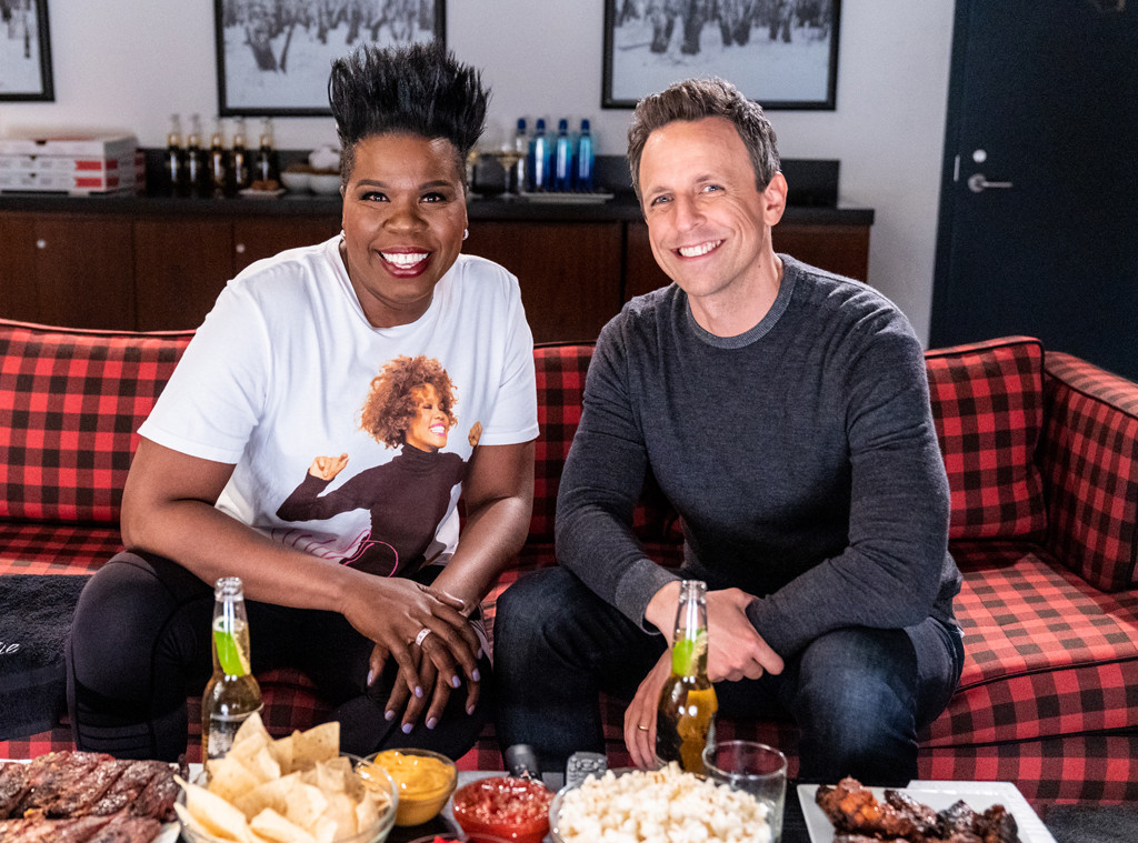 Leslie Jones' Watch Has Ended: The Last Game of Jones Is Here and Hilarious