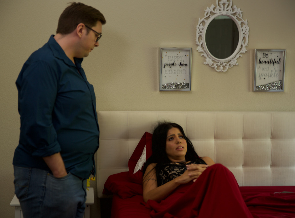 90 Day Fiance: Happily Ever After?