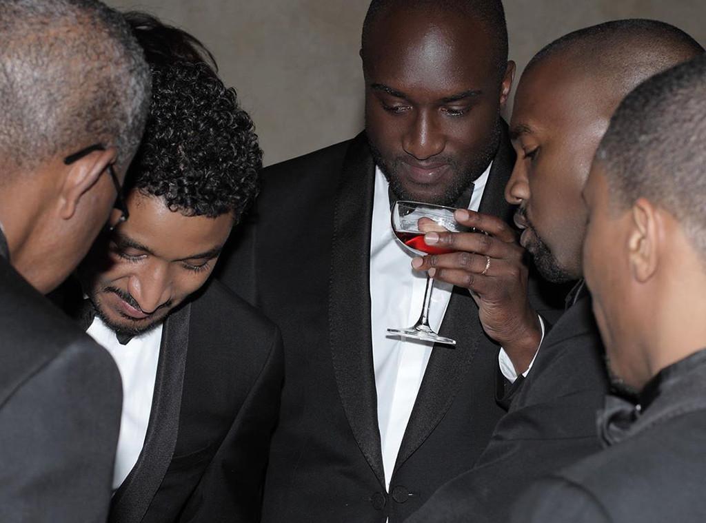 Kanye West, Virgil Abloh