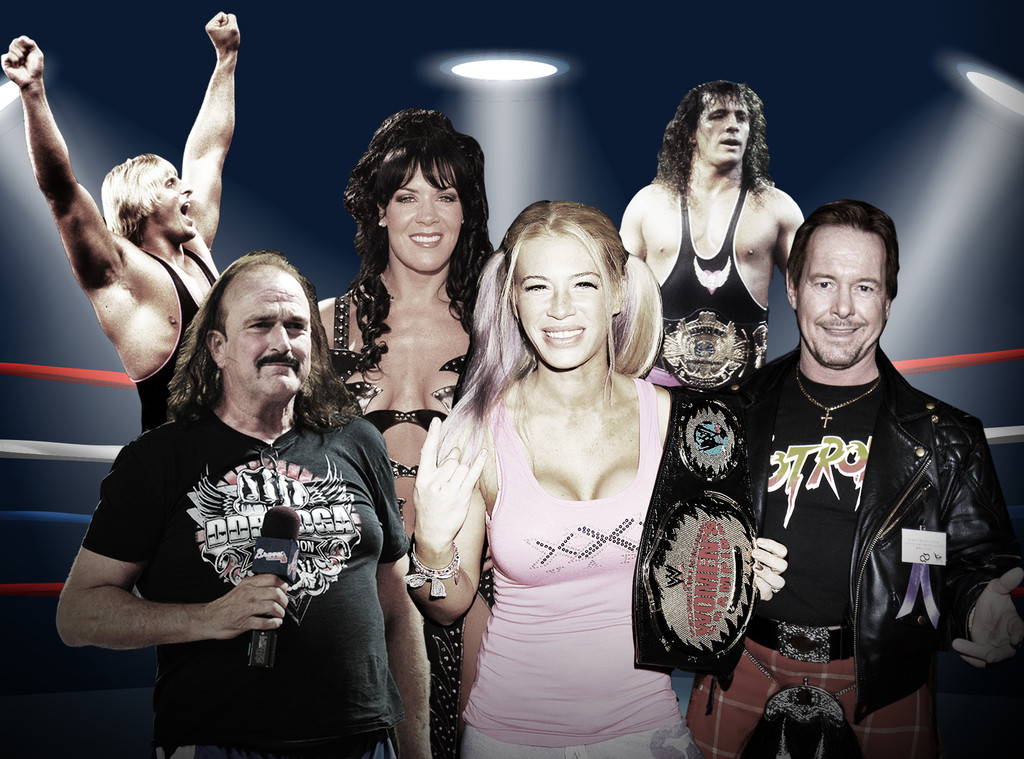 Wrestling's Painful Dark Side: Inside a Pile-Up of Tragedies