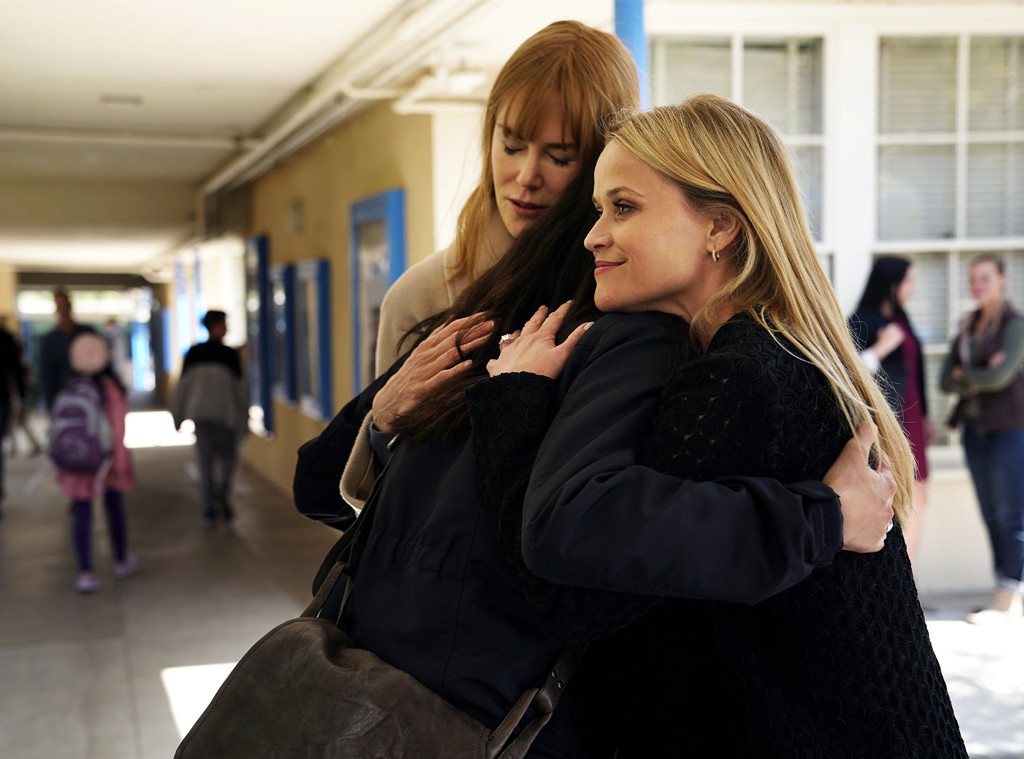 Big Little Lies Season 2: Everything We Know About the HBO Drama's