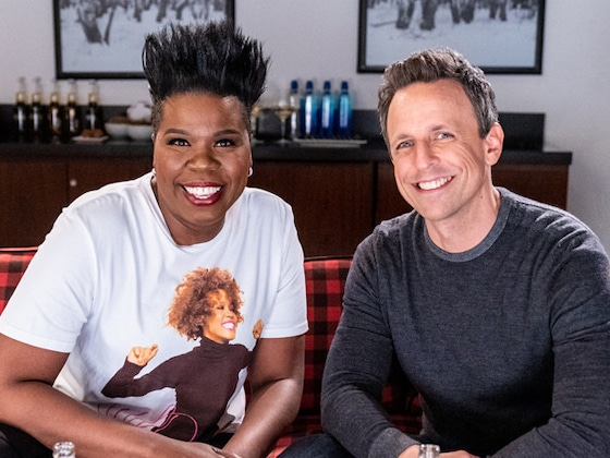 Leslie Jones' Watch Has Ended: The Last <i>Game of Jones</i> Is Here and Hilarious