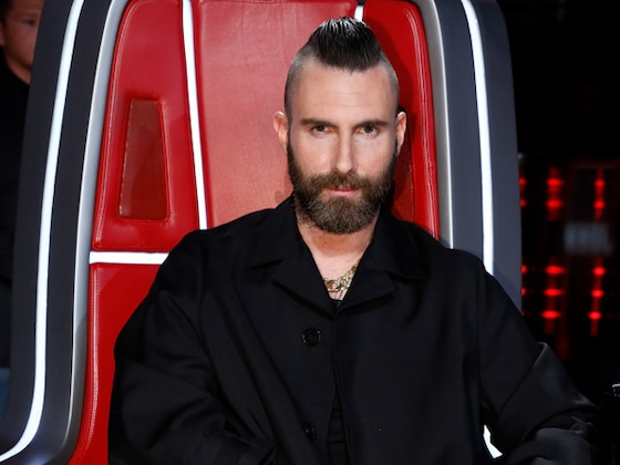Adam Levine Opens Up About <i>The Voice</i> Exit: &quot;It Was Time to Move On&quot;