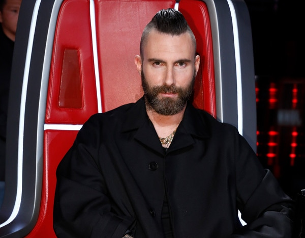 Adam Levine Opens Up About The Voice Exit: It Was Time to ...