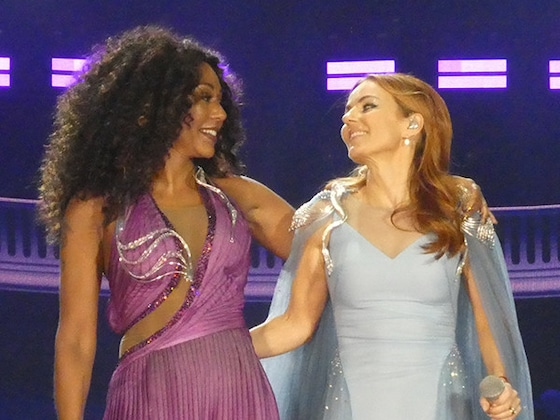 Mel B Addresses Sound Issues That Plagued Spice Girls' Reunion Tour Opener