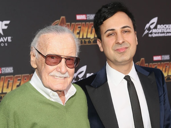 Stan Lee's Business Partner Keya Morgan Arrested for Alleged Elder Abuse