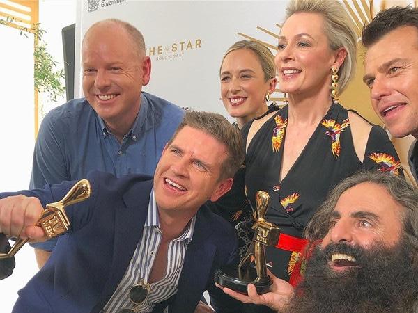 Logie Awards 2019: Complete List of Nominees