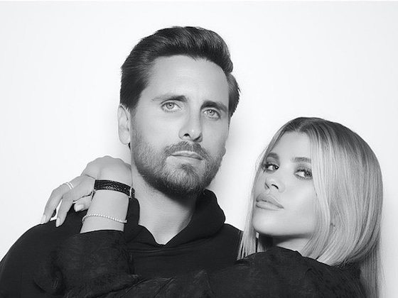 Happy Birthday, Sofia Richie! Celebrate With a Look Back at Her & Scott Disick's Cutest Pictures