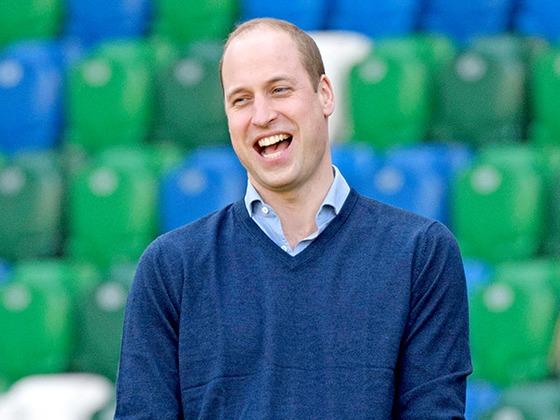 ¿Por qué el príncipe William pasó tres meses limpiando baños en Chile?