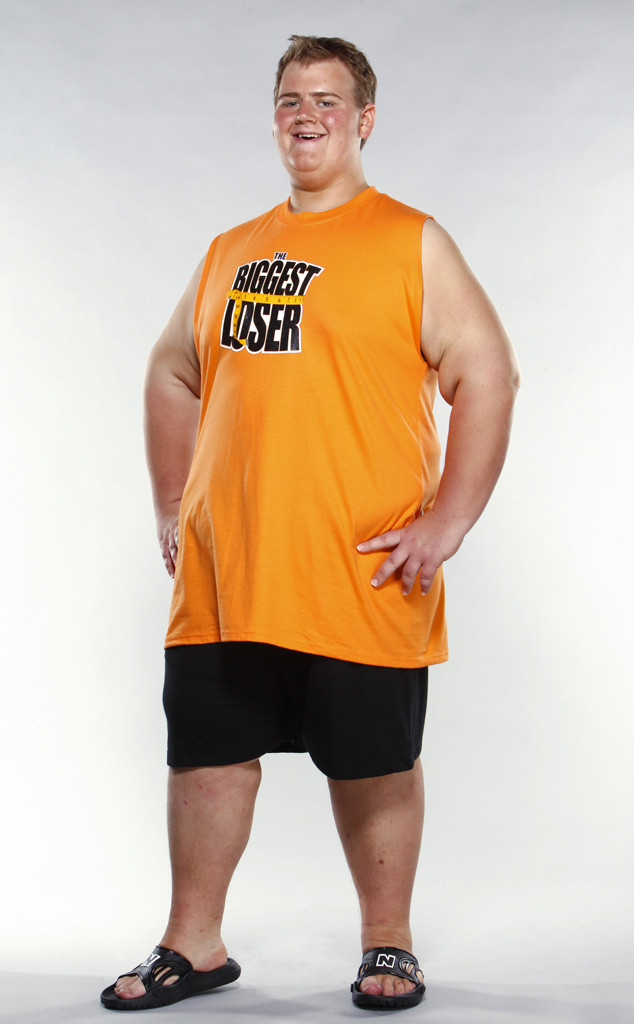 Biggest Loser Daniel