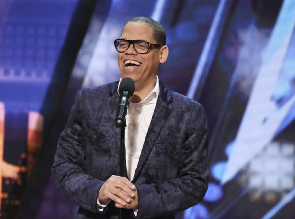 America's Got Talent, Season 14, Greg Morton