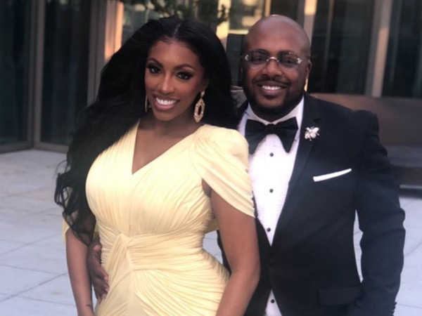 Porsha Williams Splits From Dennis McKinley: See More Dramatic <i>Real Housewives</i> Partners