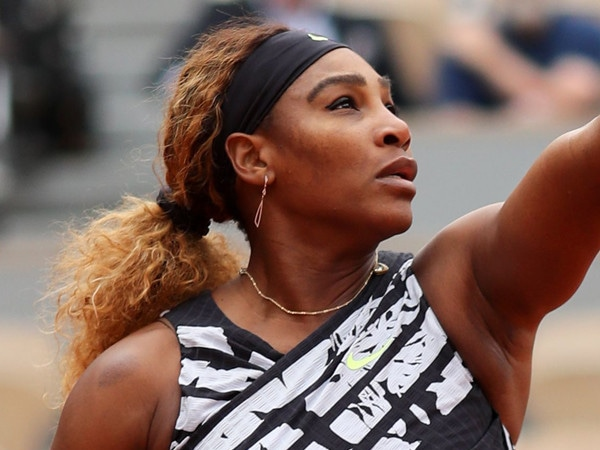 Serena Williams Scores Wheaties Cereal Box Cover