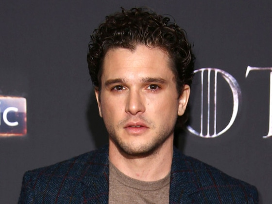 Kit Harington Joins Marvel's <i>The Eternals</i> and Will Have a <i>Game of Thrones</i> Reunion