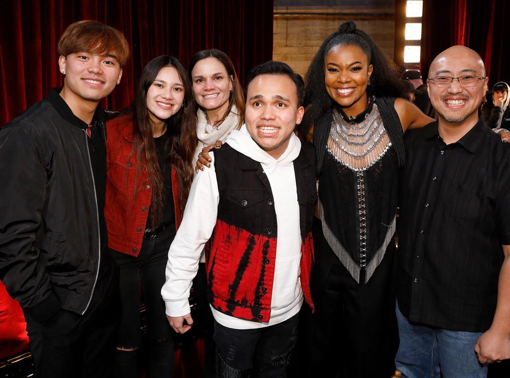 America's Got Talent, Kodi Lee