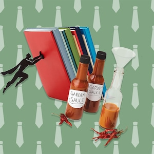 E-Comm: 7 Unique Father's Day Gifts