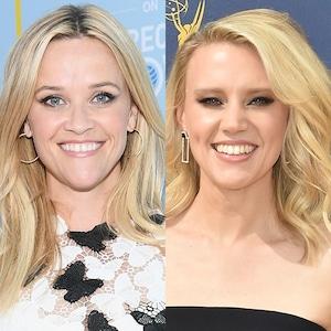 Reese Witherspoon, Kate McKinnon