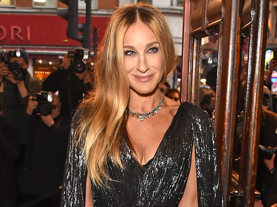 Sorry Carrie Bradshaw, Sarah Jessica Parker Doesn't Like Shopping