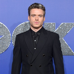 Richard Madden, Rocketman Premiere