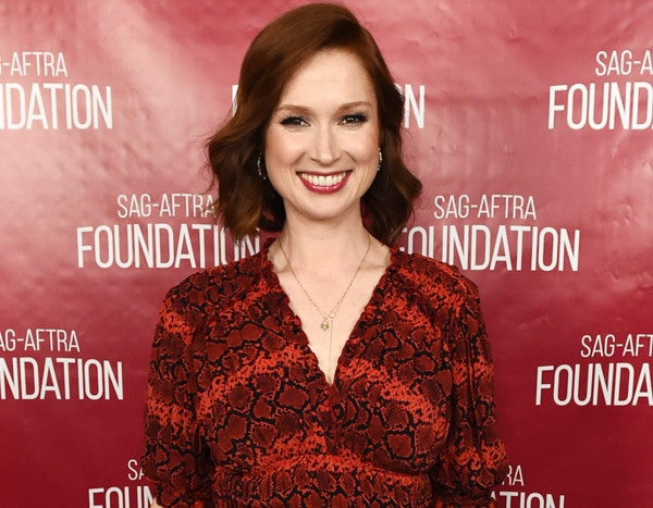Ellie Kemper Gives Birth to Baby No. 2 and Shares First Photo