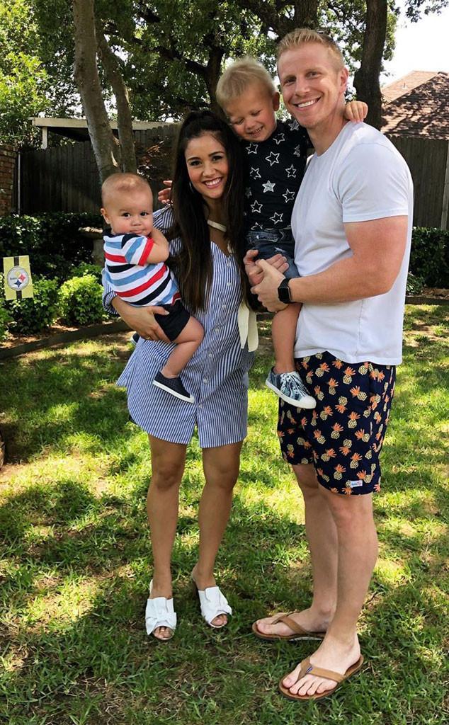 The Bachelor S Sean Lowe And Catherine Giudici Expecting
