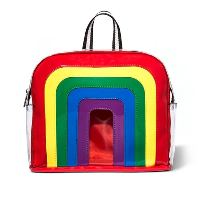 E-Comm: Pride Accessories