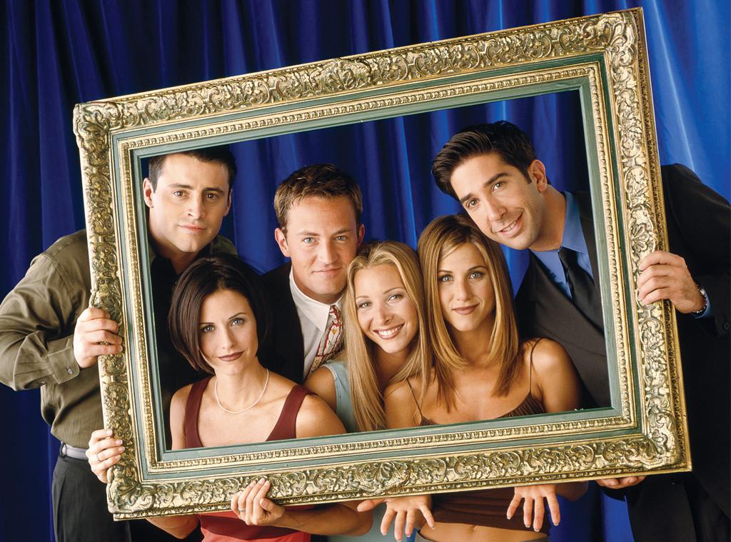 Friends, cast, NBC
