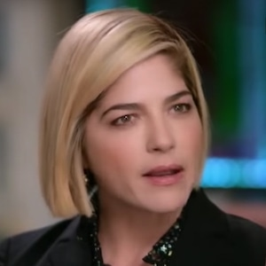 Selma Blair, Good Morning America Interview, GMA