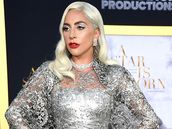 Lady Gaga Helps Raise $35 Million for Coronavirus Relief Efforts in One Week