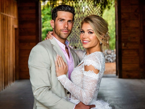 Chris Randone and Krystal Nielson Are Married: All the Details on Their <i>Bachelor in Paradise</i> Wedding