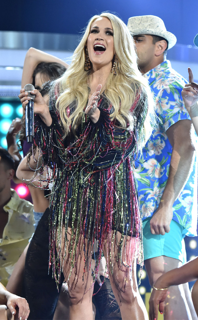 Carrie Underwood, 2019 Country Music Awards, CMAs