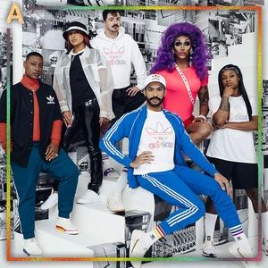 2019 Pride A-Z Guide, Adidas