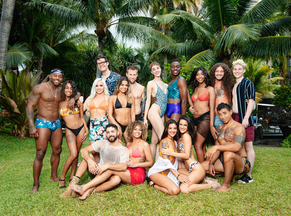 Are You the One? Debuts With First Sexually Fluid Cast
