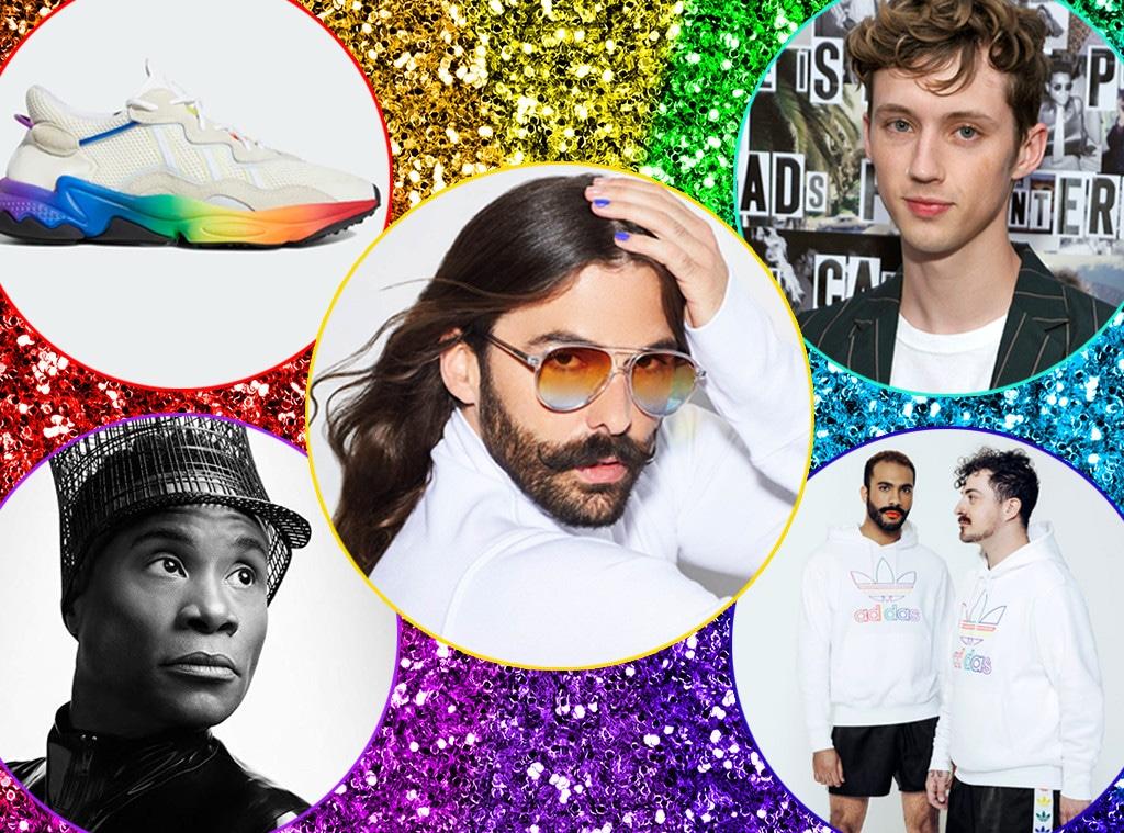 2019 Pride A-Z Guide