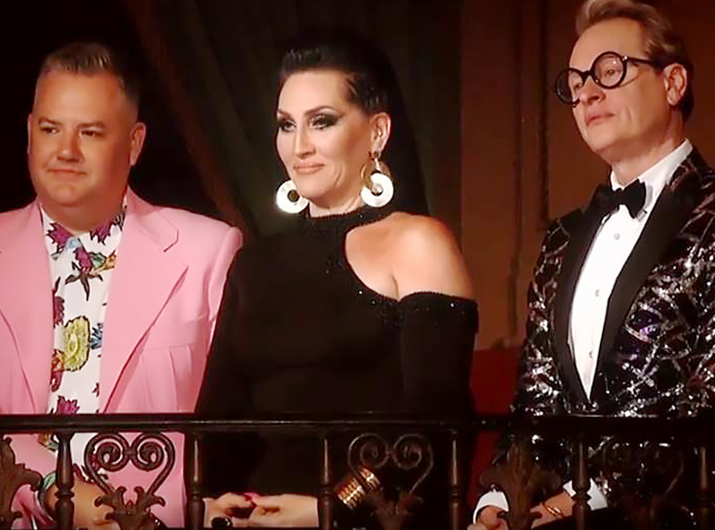 Michelle Visage, RuPauls Drag Race