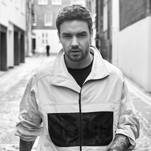 Liam Payne, June 2019, Esquire Middle East