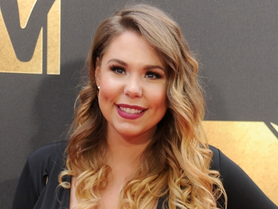 <i>Teen Mom</i>'s Kailyn Lowry Slams Baby Daddy Chris Lopez for Lack of Parenting