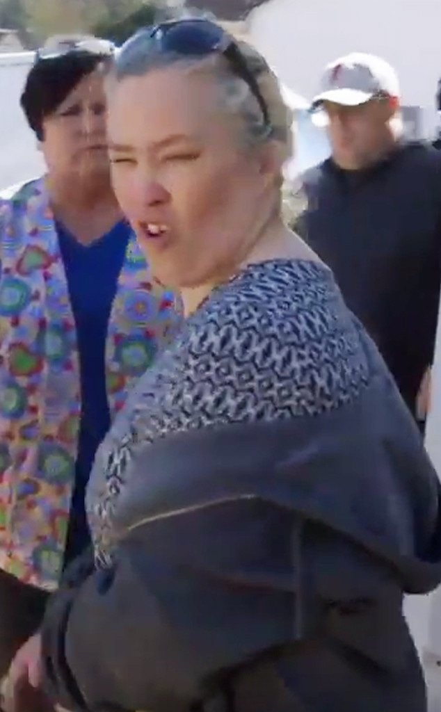 Mama June screenshot