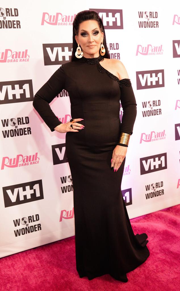 Michelle Visage