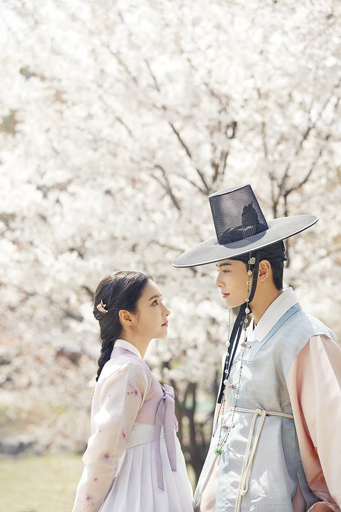 Rookie Historian Goo Hae Ryung, K-drama