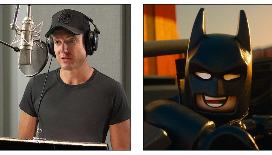 Will Arnett, Stars Who Played Batman