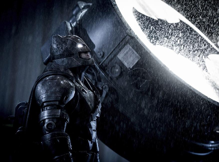 Ben Affleck, Stars Who Played Batman