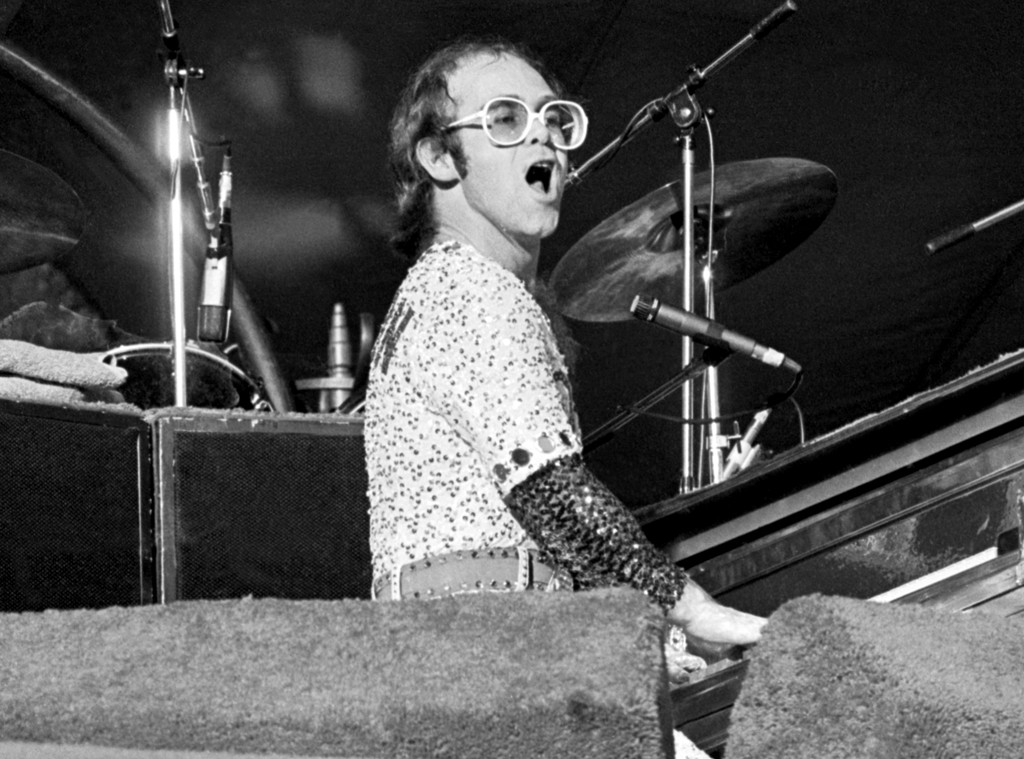 Still Standing After All This Time: How Elton John Survived