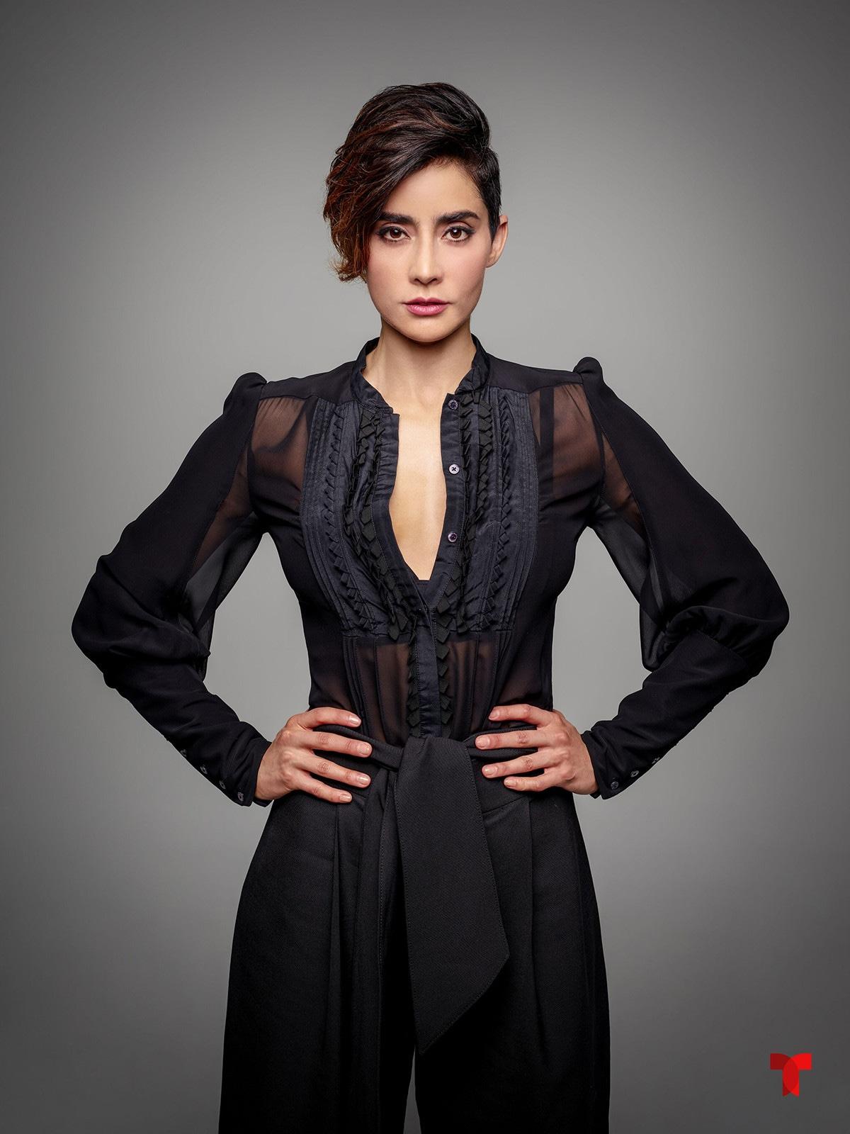 Paola Núñez
