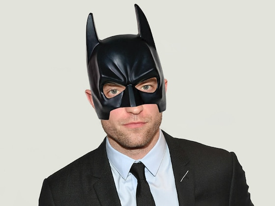 Everything We Know About <i>The Batman</i> Remake With Robert Pattinson