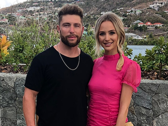 How Lauren Bushnell Survived Bachelor Heartbreak to Find Chris Lane's Country Song-Worthy Love
