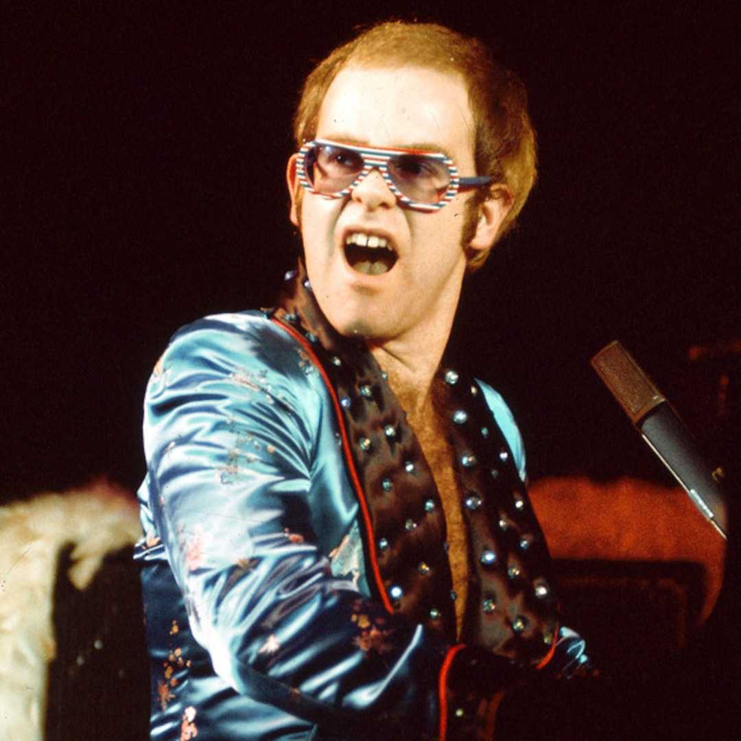 Still Standing After All This Time How Elton John Survived Everything E Online Ca