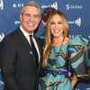 Andy Cohen, Sarah Jessica Parker, 2019 GLAAD Media Awards New York