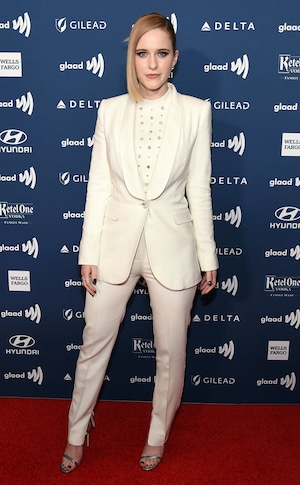 Rachel Brosnahan, 2019 GLAAD Media Awards New York